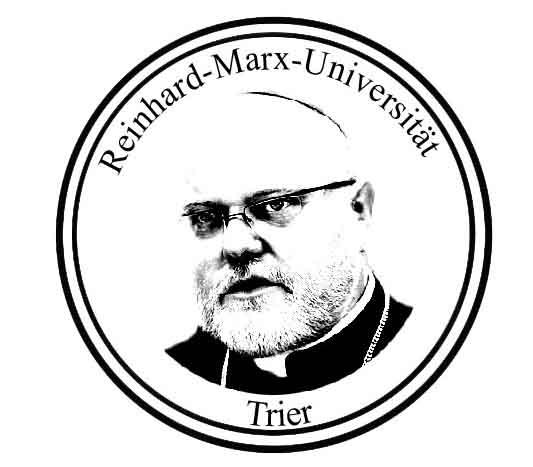 Bischof Marx