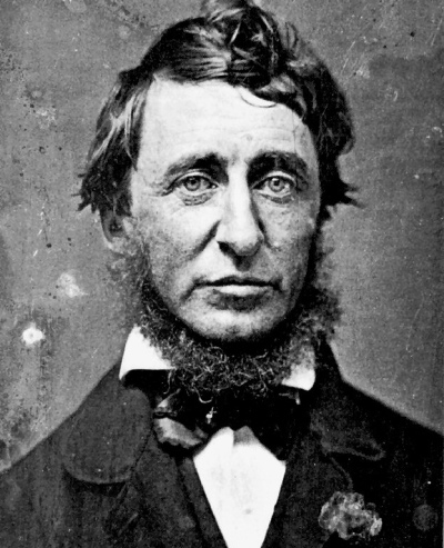 Henry Davis Thoreau