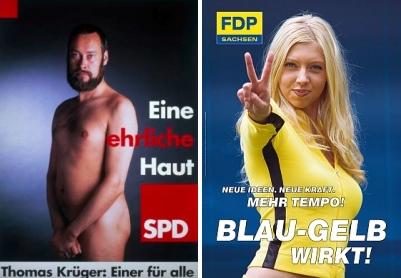 SPD & FDP