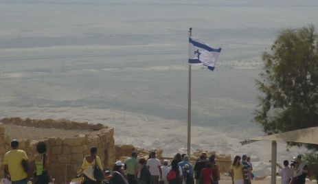 Masada-Flagge