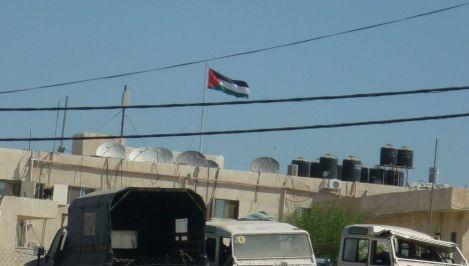 Palästinaflagge