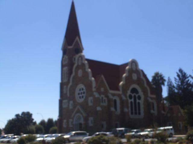 KircheWindhoek
