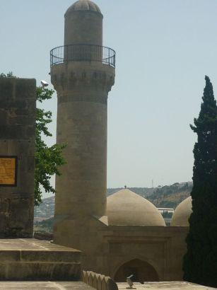 Shah-Moschee