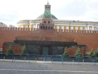 Lenin-Mausoleum