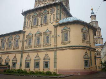 Peter&Paul-Kirche