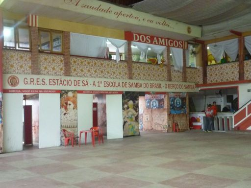Sambaschule